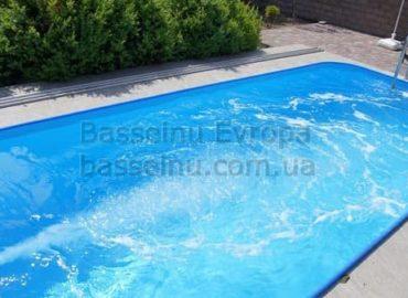 Купить бассейн полипропиленовый Киев.