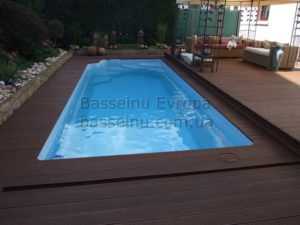 Керамо-композитный бассейн 3