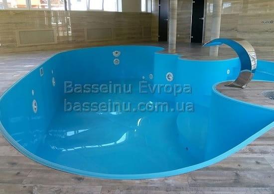 Построить бассейн под ключ цена Черкассы - фото 2