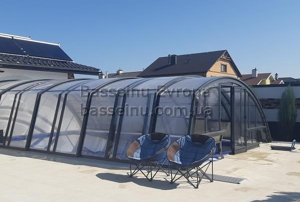 Строительство бассейна под ключ цена Хмельницкий - фото 4