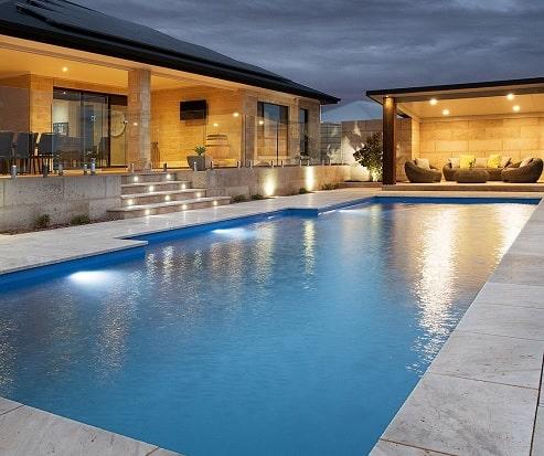 Строительство бассейна под ключ цена Суммы - фото 1
