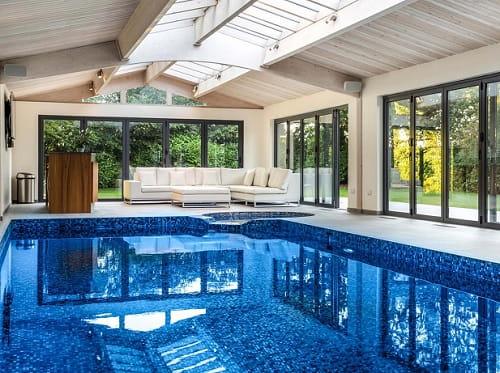 Строительство бассейна под ключ цена Суммы - фото 2