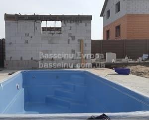 Строительство бассейнов Запорожье 4
