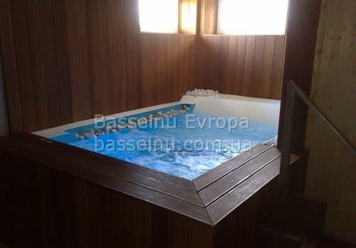 Купели для бани, сауны Киев, Украина 6