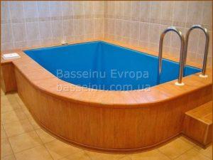 Купели для бани, сауны Киев, Украина большие 10