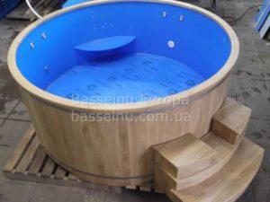 Купели для бани, сауны Киев, Украина большие 11