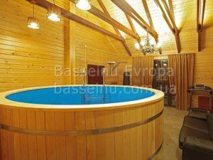 Купели для бани, сауны Киев, Украина большие 5