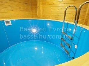 Купели для бани, сауны Киев, Украина большие 6