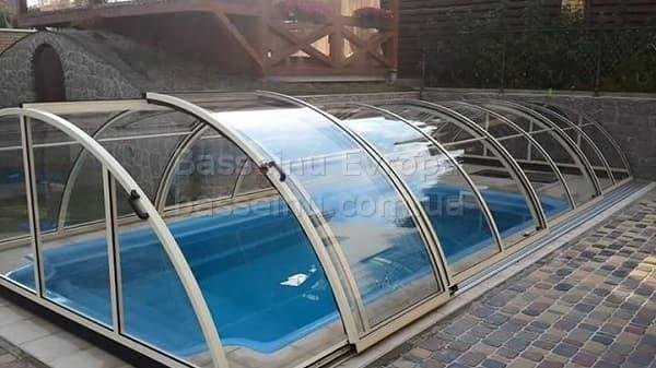 Купить павильон для бассейна цена Киев, Украина 20