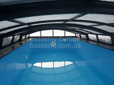 Купить павильон для бассейна цена Киев, Украина 8