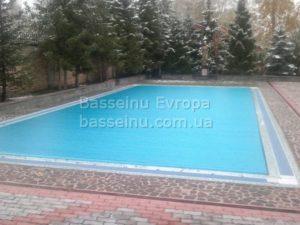 Строительство бетонного бассейна цена - 13