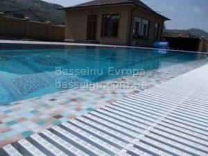 Строительство бетонного бассейна цена - 14
