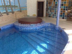 Строительство бетонного бассейна цена - 6