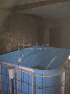 Купели для бани из полипропилена цена в Украине - 22.