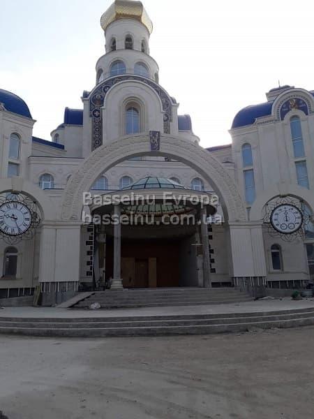 Строительство бассейнов Одесса - цена. фото 13.
