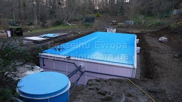 Бассейн купить Чернигов - 10