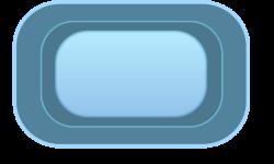 Стекловолоконный бассейн БСВЦ 15