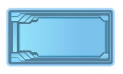 Стекловолоконный бассейн БСВЦ 2