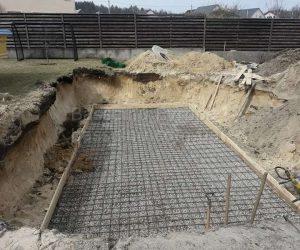 Будівництво басейну під ключ Київ 1