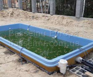 Будівництво басейну під ключ Київ 10