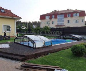 Будівництво басейну під ключ Київ 20