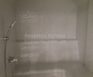 Купель для бани: из полипропилена, бетона в Украине 16