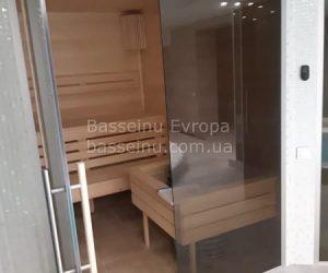 Купель для бани: из полипропилена, бетона в Украине 17