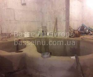 Купіль для лазні з бетону, поліпропілену Україна, Київ - 2