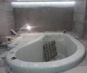 Купіль для лазні з бетону, поліпропілену Україна, Київ - 5
