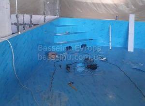 Купити басейн пластиковий будь-якої форми приклад 4 - 6