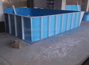 Купити басейн пластиковий будь-якої форми приклад 4 - 8