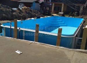 Купити басейн пластиковий будь-якої форми приклад 6 - 2