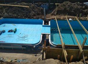 Купити басейн пластиковий будь-якої форми приклад 6 - 7