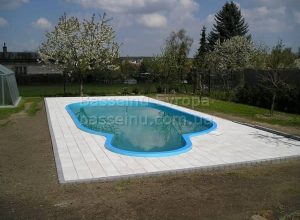 Купити басейн пластиковий будь-якої форми приклад 7 - 7