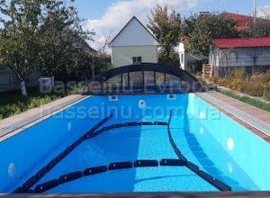 Купити басейн пластиковий стандарт приклад 1 - 1
