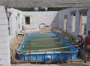 Купити басейн пластиковий стандарт приклад 5 - 4