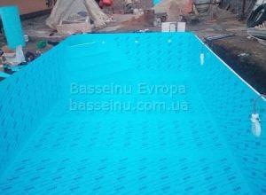 Купити басейн пластиковий стандарт приклад 6 - 2