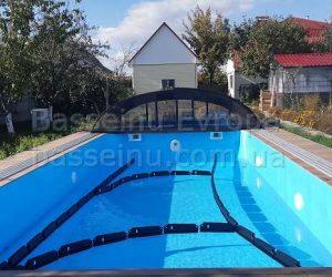 Строительство, установка, монтаж бассейнаполипропиленового фотография № 15.