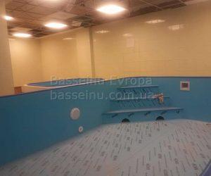 Строительство, установка, монтаж бассейнаполипропиленового фотография № 4.